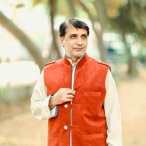 Sunil Murthy